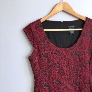 LOFT Dresses - Paisley Dress